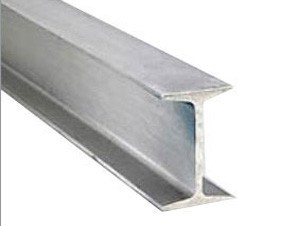 Tapered Flanged Beams
