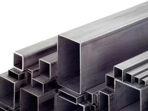 Hollow Section, Box Steel, Square Steel, Tube Steel - Handy Steel Stocks