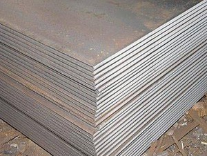 Galvanised steel sheet melbourne