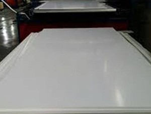 Colorbond Sheet Metal Surf Mist Handy Steel Stocks