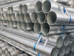 Medium Galvanized Steel Pipe Handy Steel Stocks