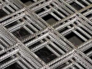 Reinforcing Steel Mesh Handy Steel Stocks