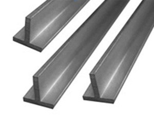 Tee Section T Beam T Bar Handy Steel Stocks